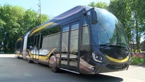 Autobus articulé