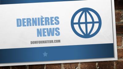 Dernieres news 1