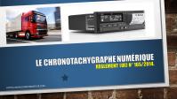 Chronotachygraphe numerique