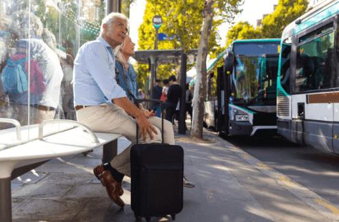 Transport de voyageurs